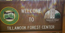 Tillamook Forest Center