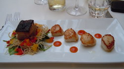 Conservatory Restaurant - Exeter