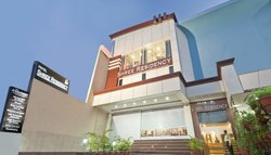 Hotel Shree Residency