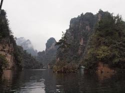 Zhangjiajie