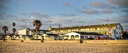 The Beach Cottages