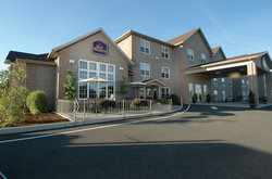 BEST WESTERN PLUS Woodstock Hotel & Conference Centre
