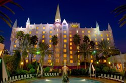 Holiday Inn Resort Orlando - The Castle