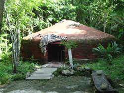 Temazcal - Mayan Steam Lodge