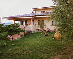 Agriturismo Marilenia