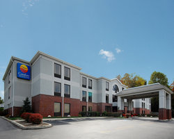 Comfort Inn & Suites Brandywine Valley