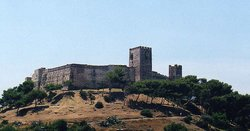 Castle of Sohail