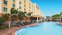 Hampton Inn &amp; Suites Miami-South-Homestead