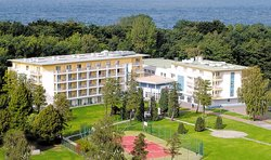 Hotel Zdrojowy Pro-Vita
