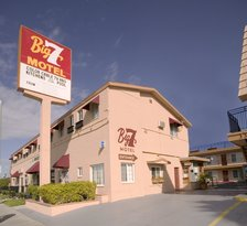 Big 7 Motel