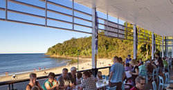 Noosa Heads Surf Life Saving Club