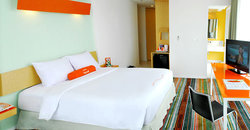 ‪HARRIS Suites FX Sudirman‬