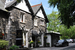 Beech Hill Hotel