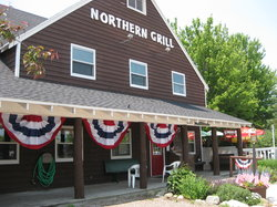 Northern Grill & Pizza