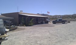 Canyon's End Motel
