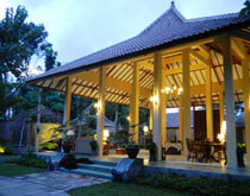 Rumah Boedi Private Residence Borobudur