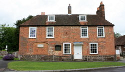 Jane Austen's House