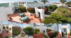 The Langholm Hotel Walvis Bay