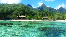 Moorea EcoLodge&amp;SPA