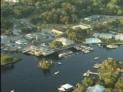 ‪Homosassa Riverside Resort‬
