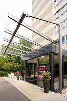 Mercure Parkhotel Krefelder Hof