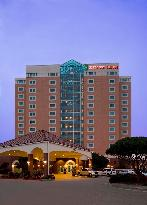 Embassy Suites Hotel Monterey Bay-Seaside