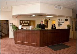 FairBridge Hotel at Executive Plaza Wheeling