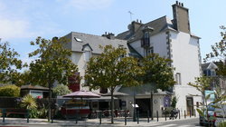 Hotel Amethyste