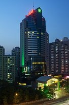 Holiday Inn Shenzhen Donghua