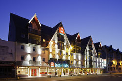 Ibis Deauville Centre