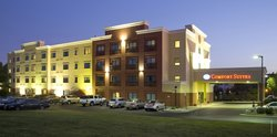 Comfort Suites Leesburg