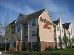 Residence Inn Salem