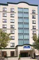 Wingate Inn &amp;Amp; Suites At Laguardia Airport