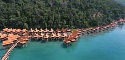 Berjaya Langkawi Resort - Malaysia