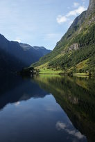 Naeroyfjord