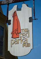 The Red Parka Steakhouse & Pub