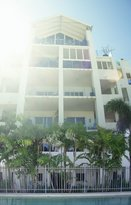 Cairns City Apartments (Clarendon, Beaumont &amp; Regency on Spence)