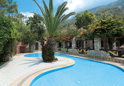 NOA Hotels Oludeniz Resort Hotel