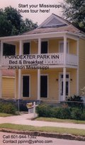 Poindexter Park Inn