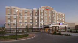 Fairfield Inn &amp; Suites Winnipeg