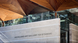 Auckland Art Gallery Toi o Tamaki