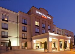 ‪SpringHill Suites by Marriott Tarrytown Greenburgh‬