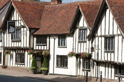Swan Hotel Lavenham