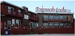 Tobermory Lodge & Motel