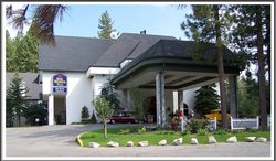 BEST WESTERN PLUS Big Bear Chateau Big Bear Lake