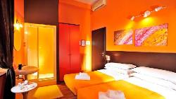 Colors Hotel