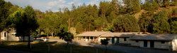 Lake Roberts Motel