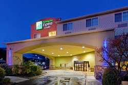 Holiday Inn Express & Suites Canyonville