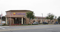 Comfort Inn Fresno