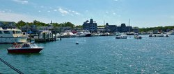 Oak Bluffs Town Beach